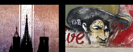 Graffiti-Graphics