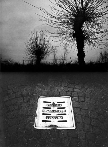 Bologna Manhole Cover 01