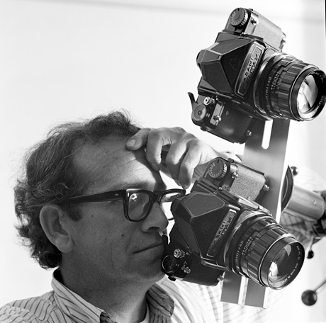 SAM 2 Cameras Chelsea 70s