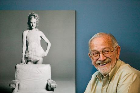 Sam Haskins NPG opening 2006